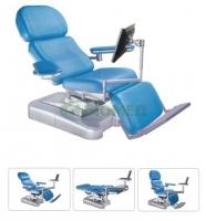 Диализно донорское кресло БИОМЕД DH-XD107