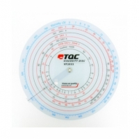Диск для перерахунку в'язкості TQC VF2053