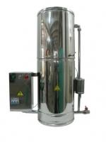 Дистиллятор ДЛ-15 лабораторный электрический