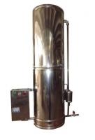 Дистиллятор ДЛ-25 лабораторный электрический