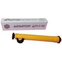 Дозатор для пипеток ДП-1-10