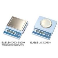 Портативные электронные весы Shimadzu EL/ELB