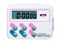 Електронний годинник Electronic AMARELL