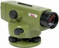 Электронный нивелир Leica NA2