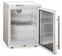 Фармацевтический  холодильник HYC-68А Haier +2 ÷ +8°C (стеклянная дверь)