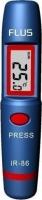 Инфракрасный термометр - пирометр IR-86 (-50...+260) Flus