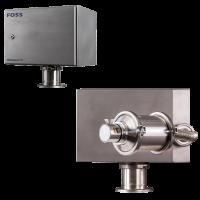 FTIR-анализатор для стандартизации сыра и порошкового молока встраиваемый в технологическую линию MilkoStream FT FOSS
