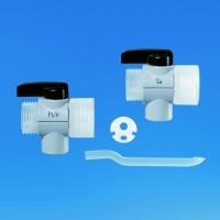 Впускний клапан з ущільнюючим кільцем для Dispensette® TA