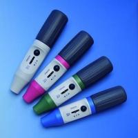 Контроллер макропипеток 0,1 до 200 мл BRAND, тип контроллер макропипеток, пурпурный