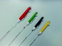 Дозаторы для пипеток GLASFIRN, 0,2 до мл