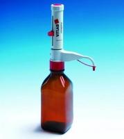 Диспенсеры на бутылках, Dispenser SIMPLEX FIX 1ml with 3 adapters