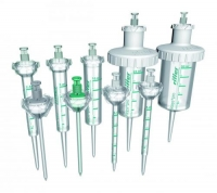 Наконечники для дозатора RITTER GMB ritips®, профессиональный стандарт, тип 0,5 мл, стандартный