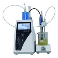Титратор автоматический SI Analytics, TL 5000/20 M1, с магнитной мешалкой и бюреткой 20 мл, без электрода