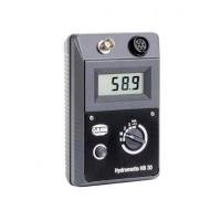 GANN HB 30 влагомер древесины и стройматериалов (с измерением температуры)