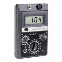 GANN RTU600 мультифункциональный влагомер с температурной компенсацией
