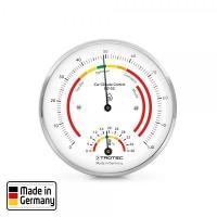 Гаражний термогігрометр Trotec BZ15C