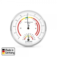 Гаражный термогигрометр Trotec BZ15C