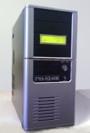Генератор чистого азоту ГЧА-9Д-60В