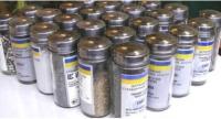 ДСЗ (державні стандартні зразки) сталей для хімічного аналізу