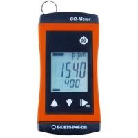 Greisinger G1910 концентрация 0...19 999 ppm анализатор углекислого газа СО2