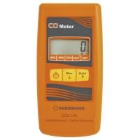 Greisinger GCO 100 аналізатор чадного газу (СО) і карбоксигемоглобіну (СОHb)