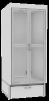 Шкаф вытяжной UOSLab ШСШ-01 (для сушильных шкафов)