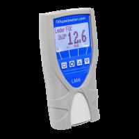 humimeter LM6 влагомер кожи (не разрушающий контроль)