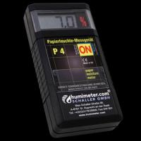 humimeter P4 влагомер для бумаги с покрытием
