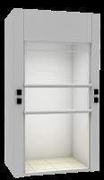 Шкаф вытяжной UOSLab ШВЛ-03 (для габаритных установок)
