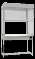 Шафа витяжна UOSLab ШВЛ-05 (демонстраційна)