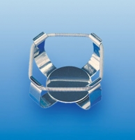 Зажимы для колб разных диаметров
