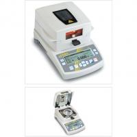 Анализатор влажности (Влагомер) KERN MLS50-3HA250