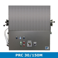 Трубчатая высокотемпературная печь Czylok PRC 40/160M