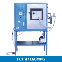 Агломерационная печь Czylok FCF 2/160MPG