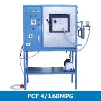 Агломерационная печь Czylok FCF 4/160MPG