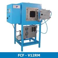 Реторная печь Czylok FCF V12R
