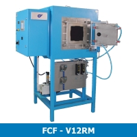 Реторная печь Czylok FCF V20R
