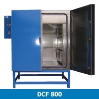 Низкотемпературная печь Czylok DCF 800
