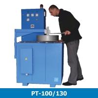 Тигельная печь Czylok PT-100/100