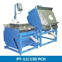 Тигельная печь Czylok PT-12/130 PCH