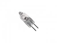 Лампа галогенна до мікроскопа 6 В, 20 Вт (цоколь G 4)