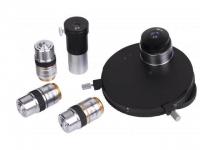 Фазово-контрастний комплект з планахроматичною оптикою