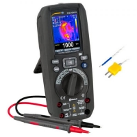 Instruments PCE-HDM 20 мультиметр + тепловізор