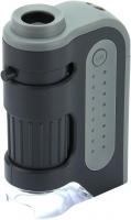 Карманный микроскоп Carson MicroBrite Plus MM-300