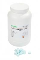 Катализаторні таблетки для Къельдаля KCT