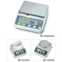 Весы прецизионные KERN EW6000-1M