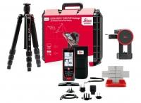 Комплект лазерного дальномера с угломером Leica DISTO S910 P2P-Package