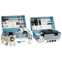 Комплектная лаборатория для анализа воды DREL HACH