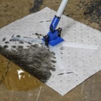 Контроль проливов BRADY химических веществ