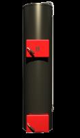 Котел длительного горения  Heizer Spark 15 квт